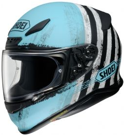 Shoei NXR Shorebreak TC2 Helmet